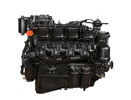 Двигатель в сборе XCMG XGC88000