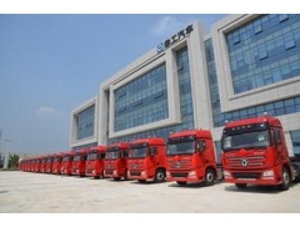 В форуме производителей спецтехники Китая приняла участие корпорация XCMG!